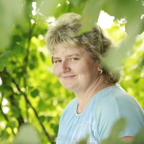 Anita Rückerl