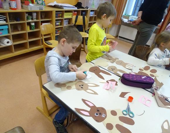 Übergang: Kooperation mit Schule